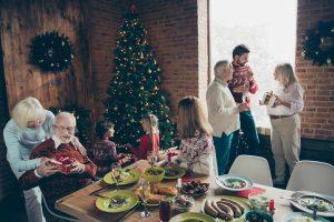 rituales vínculos familia